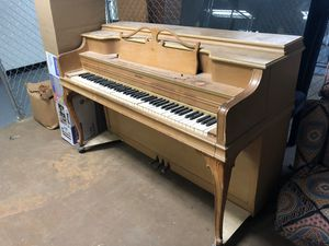 Piano for Sale in Fort Worth, TX
