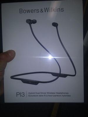 Bowers & wilkins dual hybrid wireless headphones for Sale in Portland, OR