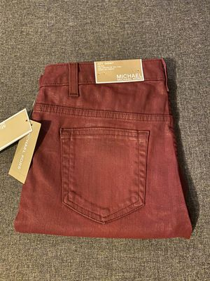 Michael Kors Womens Skinny Jeans Size 4 New for Sale in Los Angeles, CA