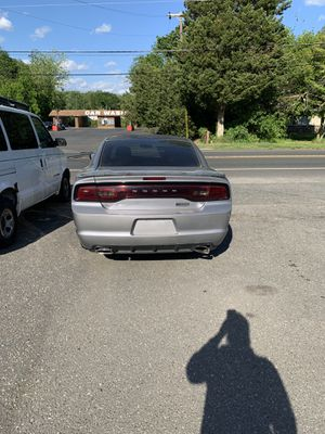 2013 Dodge Charger for Sale in Clayton, NJ