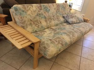 Futon for Sale in Peoria, AZ