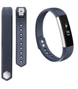 Blue Fitbit Alta for Sale in Marietta, GA
