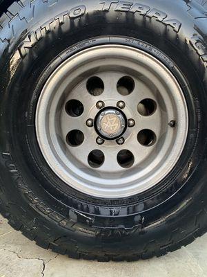 Chevy Blazer k5 , k10 , k20 suburban parts for Sale in Inglewood, CA