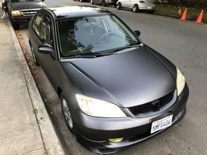 2005 Honda Civic for Sale in Escondido, CA