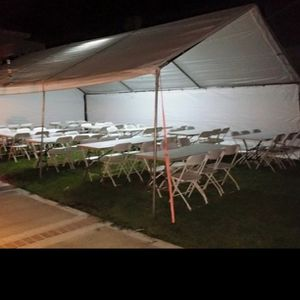 Tent Your EVent for Sale in Commerce, CA
