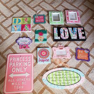 Girls Bedroom Pictures & Frames for Sale in Shalimar, FL