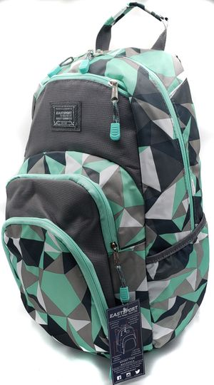 Brand NEW! Spacious, Multipocket Backpack For Traveling/Outdoors/Hiking/Biking/Camping/School/Work/Everyday Use/Gifts for Sale in Carson, CA