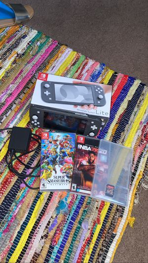 Nintendo for Sale in Oxon Hill, MD