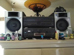 Recibidor y powerpoint sistema for Sale in Salinas, CA