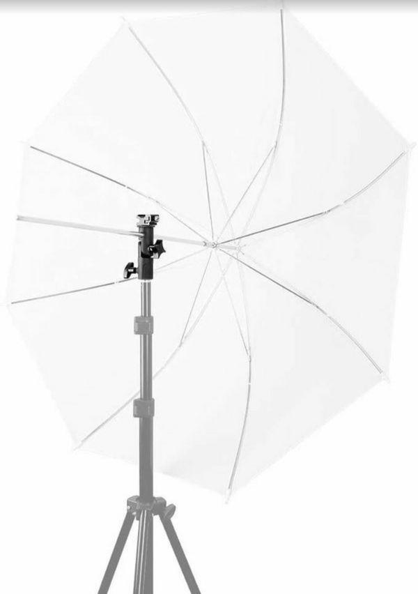 DTOL Flash Bracket Swivel Umbrella Holder