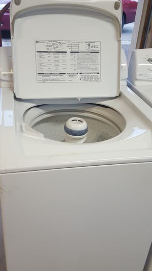 Maytag Atlantis washer, dryer for Sale in Tacoma, WA