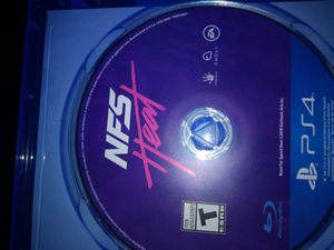 NFS metal gear x and for Sale in Bellflower, CA