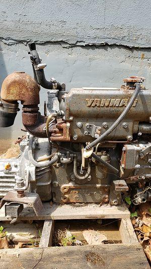 Yanmar 3GM Marine Diesel Engine for Sale in Waterford, VA
