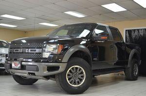 2011 Ford F150 SuperCrew Cab for Sale in Manassas, VA