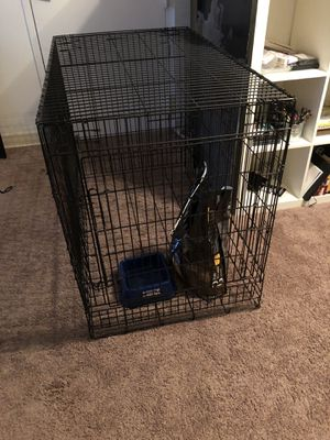 XL Dog Crate for Sale in Marietta, OH