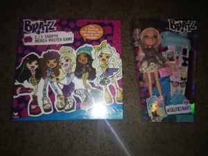 Bratz Dolls game & doll for Sale in Washington, DC
