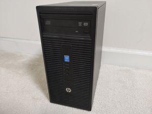 HP Desktop 4th Gen Intel 8GB RAM for Sale in Glenn Dale, MD