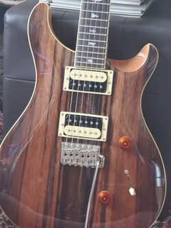 PRS Custom SE 24 Sweetwater Edition Rosewood Top for Sale in Clinton Township,  MI