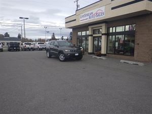 2019 Jeep Grand Cherokee Laredo for Sale in Spokane Valley, WA