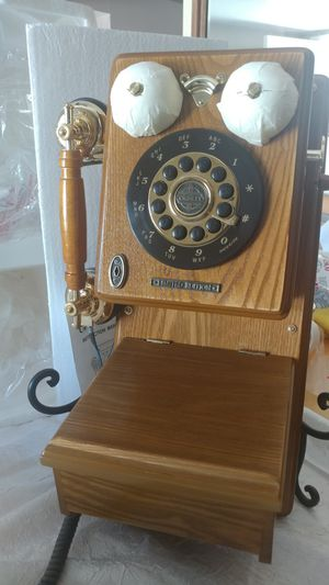 Vintage Wall phone for Sale in Garden Grove, CA