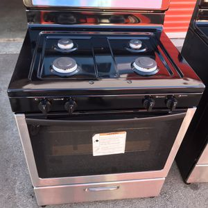 New Whirlpool Gas Stove for Sale in Paramount, CA