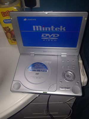 Portable dvd player for Sale in Glendora, CA