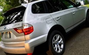 🙏🙏2010 BMW X3 Fwd Wheelsss🙏🙏 for Sale in Alta Loma, CA
