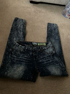 Jeggings size 9 very stretchy for Sale in Roselle, IL