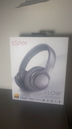Cleer Headphones for Sale in Alpharetta, GA