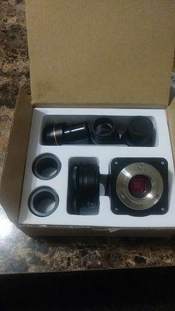 AmScope Microscope Digital Camera for Sale in Waco,  TX
