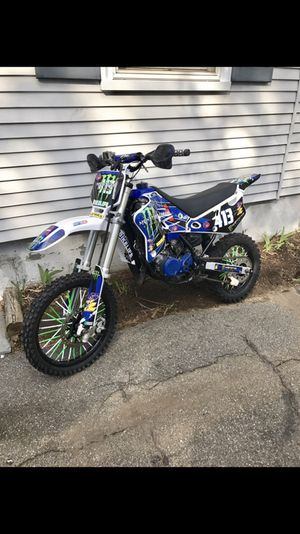 Yz80 2 Stroke for Sale in Springfield, MA