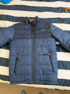 The North Face Reversible Jacket for Sale in Brea, CA