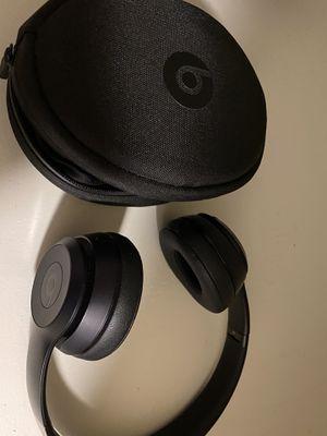 Beats Solo Wireless 3 for Sale in Riverside, CA