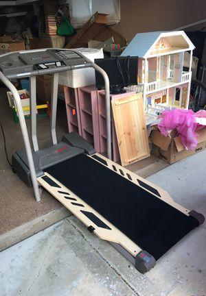 Health Rider Soft Stride EX Treadmill for Sale in Addison, IL