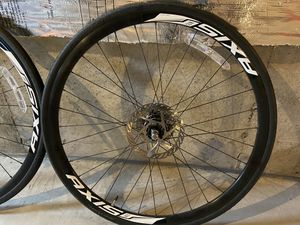 """Axis 700 c disc brake wheels - """"like new"""" for Sale in Lansdale, PA"""