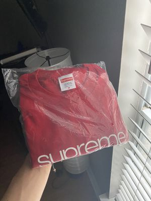 SUPREME SHOP TEE SS20 for Sale in Helotes, TX