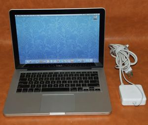 Apple Macbook Laptop for Sale in Roswell, GA