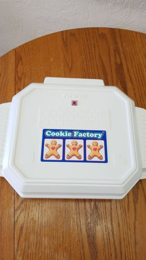Cookie factory for Sale in Vancouver, WA