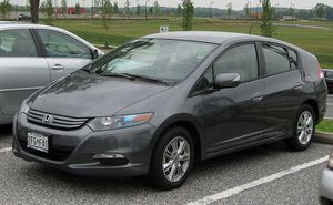 2010 Honda insight for Sale in Lacey, WA