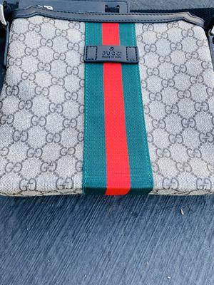 Gucci messenger bag for Sale in Orange, CA