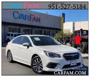 2018 Subaru Legacy for Sale in Bloomington,  CA
