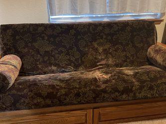 Futon Sofa for Sale in Marysville,  WA