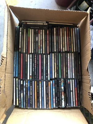 CDs for Sale in San Diego, CA