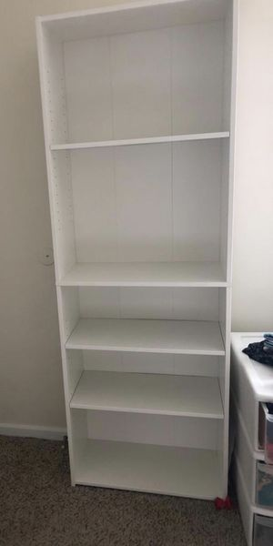 Book shelf for Sale in Morrisville, NC