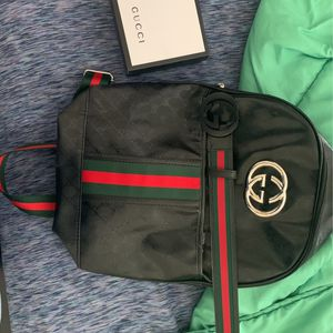 Gucci Bag With Belt To Match for Sale in Phoenixville, PA