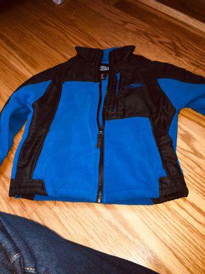 New fleece jacket age 4-5 for Sale in Oak Lawn, IL