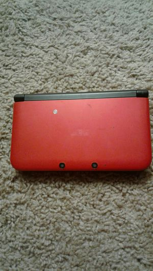 Nintendo 3DS XL for Sale in Annandale, VA