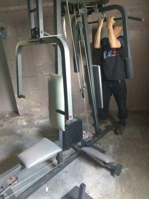 Workout machine very heavy for Sale in Hoquiam, WA