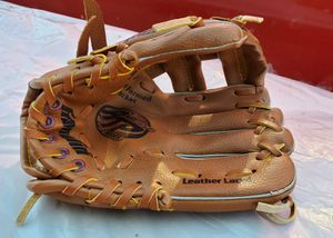 Franklin leather laced baseball glove for Sale in Winchester, CA