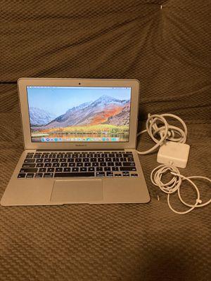 "MacBook Air 2015 11.6"" 1.6ghz 4gb ram 128gb SSD for Sale in Bloomington, IN"